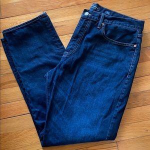 Men's Lucky Brand 38/32 Denim Jeans